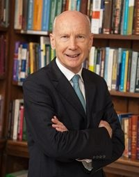 Lord Robert Mair CBE FREng FICE FRS NAE